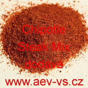 Chipotle Steak Mix